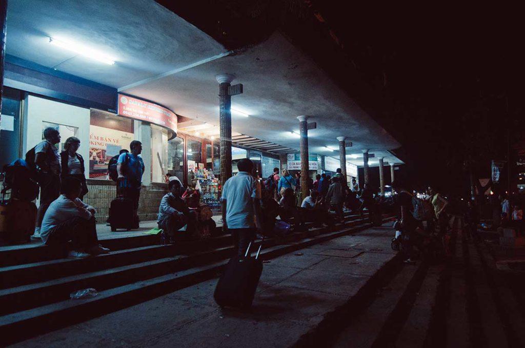 train station sapa