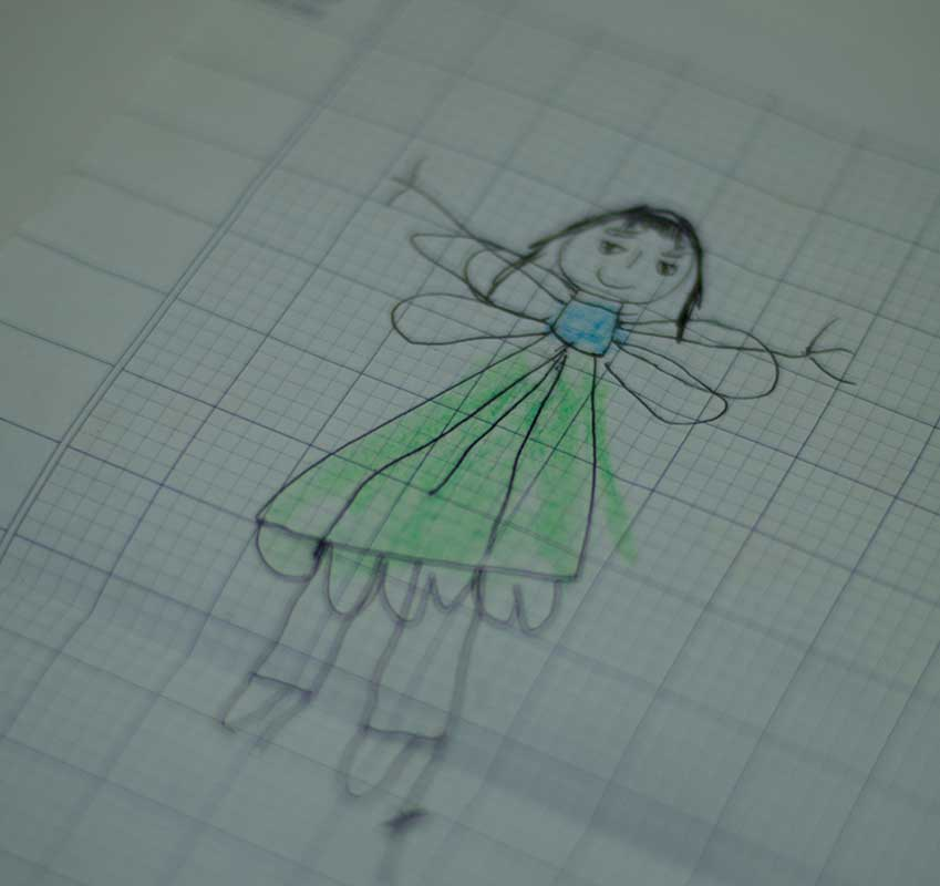 sapa kids drawing